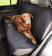 Накидка на сиденье автомобиля для животных Pet Seat Cover