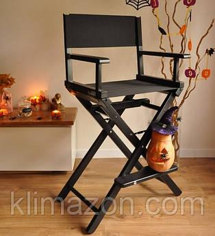 Складной стул для визажа Apolo