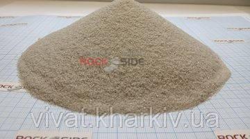 Песок кварцевый фракционированный ПК 0,4-0,8