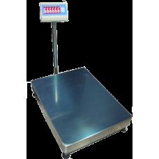 Весы напольные Днепровес FS608E-T(150кг/300кг/600кг)