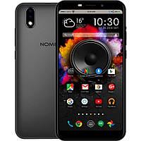 Смартфон Nomi i5710 X1 Grey