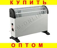 Конвектор обогреватель Saturn ST-HT7267 + ПОДАРОК