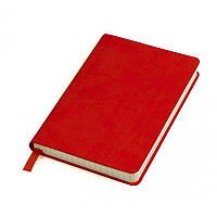 """Блокнот формата А6 """"URBAN"""" красный от ТМ thINKme, Польша под нанесение логотипов, фото 1"""