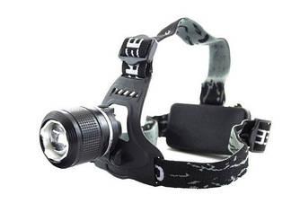 Налобный фонарь BL 2199 T6