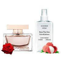 Dolce&Gabbana Rose The One Парфюмированная вода 110 ml