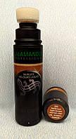 Жидкая краска Светло Коричневая для  замши, нубука и велюра SALAMANDER Profesional 75мл Германия