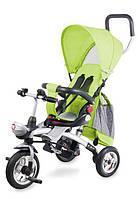 Велосипед трехколесный Lionelo Tim Plus (цвет - green)