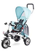 Велосипед трехколесный Lionelo Tim Plus (цвет - blue)