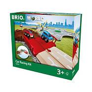 BRIO World НАБОР Автомобильная дорога 33819, фото 5