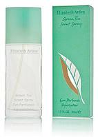 Elizabeth Arden Green Tea парфюмированная вода 50 ml. (Элизабет Арден Грин Тиа)