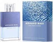Armand Basi L'eau Pour Homme туалетная вода 125 ml. (Арманд Баси Л'Еау Пур Хом)
