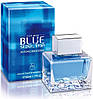 Antonio Banderas Blue Seduction туалетная вода 100 ml. (Антонио Бандерос Блу Седакшн Мен)