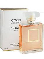 Chanel Coco Mademoiselle парфюмированная вода 100 ml. (Шанель Мадмуазель)