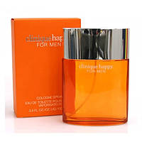 Clinique Happy For Men туалетная вода 100 ml. (Клиник Хэппи Фо Мен)