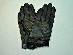 Перчатки Pittards 607 женские кожаные демисезонные