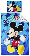 Постельное белье детские оптом, Disney, арт. MIC-H-BEDLINEN-02
