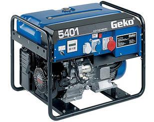 ⚡GEKO 5401 ED-AA/HHBA (4.1 кВт)