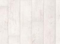 1290- Доска тика высветленого белого. 32 класса, 8 мм Коллекция Classic. Ламинат Quick-Step ( Квик –степ)