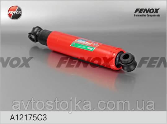 Амортизатор задний ВАЗ 2101-2107 FENOX (Беларусь)