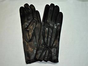Перчатки Pittards 605 женские кожаные демисезонные
