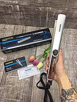 Утюжок выпрямитель для волос с терморегулятором IGEMEI GM-416