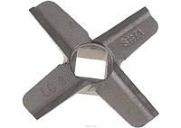 Нож к мясорубке Bosch 629851
