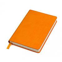 """Блокнот формата А6 """"URBAN"""" оранжевый от ТМ thINKme, Польша под нанесение логотипов, фото 1"""