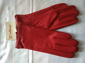 Перчатки Pittards 616 женские кожаные демисезонные