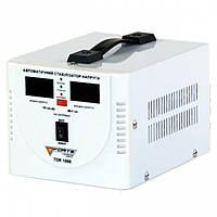 Стабилизатор напряжения FORTE TDR-1000VА (релейный)