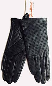 Перчатки Pittards 618 женские кожаные демисезонные