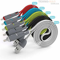 Hoco USB кабели для iPhone