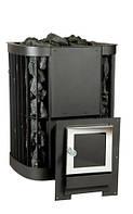 KASTOR SAGA 27 JK - Дровяная печь для бани (17-27 м. куб.)