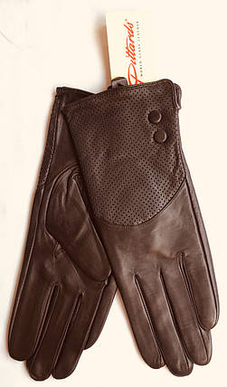 Перчатки Pittards 619 женские кожаные демисезонные, фото 2