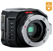 Камера Blackmagic Design Micro Studio Camera 4K (CINSTUDMFT/UHD/MR)