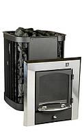 KASTOR SAGA 20 KSIL - Дровяная печь для бани (8-20 м. куб.)
