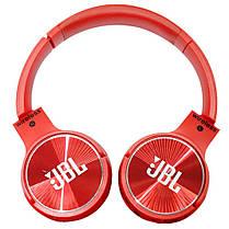 "ТОП ЦЕНА!!! Наушники JBL P802 копия  +mp3, FM, SD, Bluetooth, микрофон ""Реплика"", фото 2"