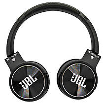 "ТОП ЦЕНА!!! Наушники JBL P802 копия  +mp3, FM, SD, Bluetooth, микрофон ""Реплика"", фото 3"