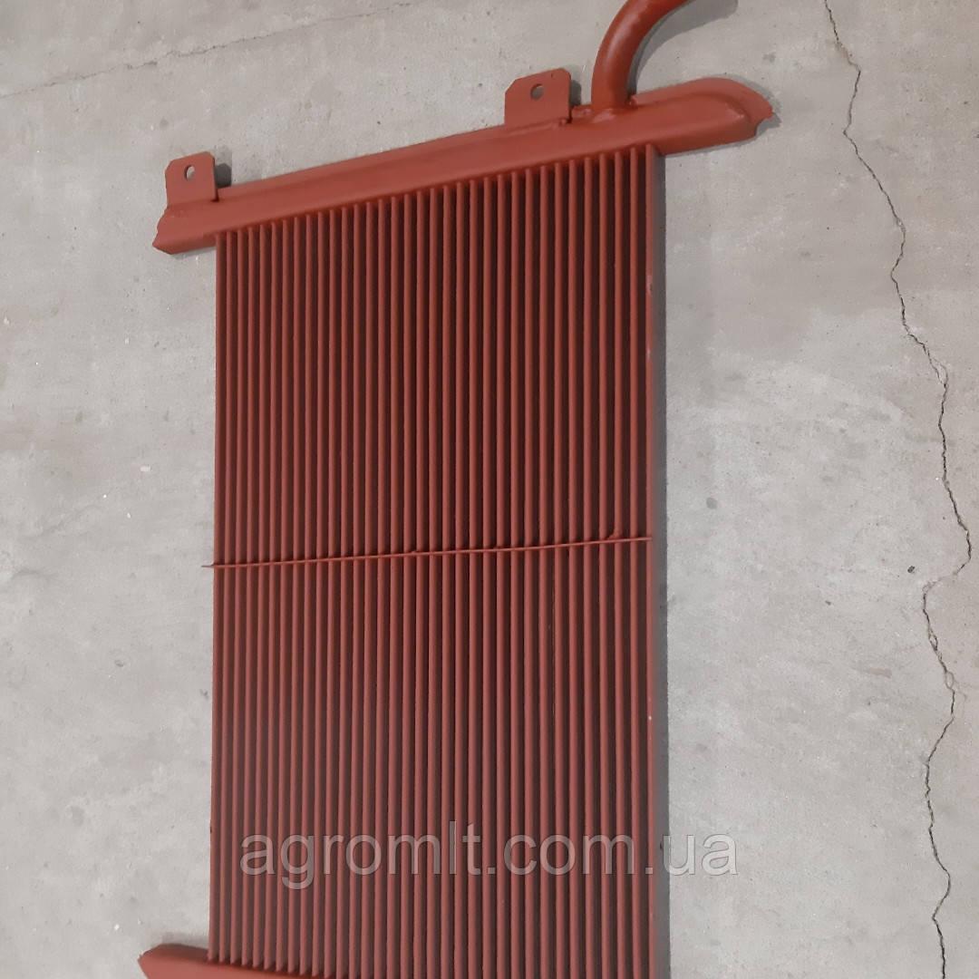 Радиатор Т-150 масляный КПП 150У.55.022