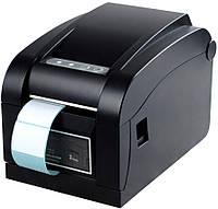 Термопринтер этикеток/чеків Symcode MJ-350B