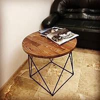 """Журнальный столик """"Mateo"""", кофейный столик, столик для прихожей, маленький столик"""