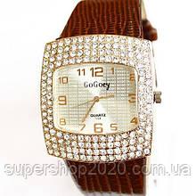 Жіночі годинники GoGoey - стрази Сваровські