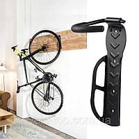 Крепление велосипеда на стену за колесо,подвесной кронштейн,держатель для велосипеда на стену