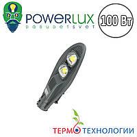 Светодиодный светильник POWERLUX 100W Platinum