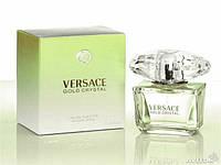Versace Gold Crystal туалетная вода 90 ml. (Версаче Голд Кристалл), фото 1
