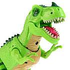 Динозавр 1010 А с проектором, ходит, светятся глаза, звук, фото 4