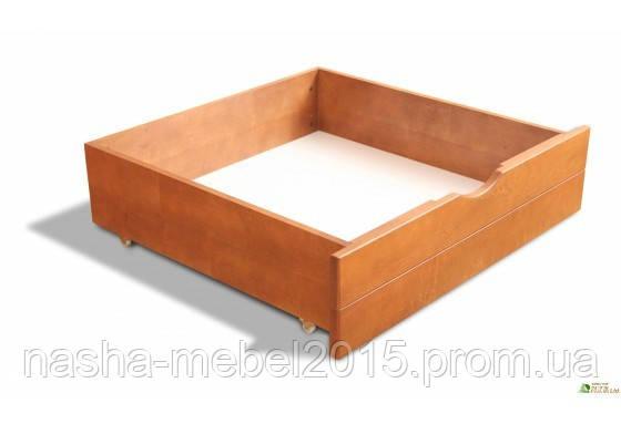 Ящик для белья выдвижной