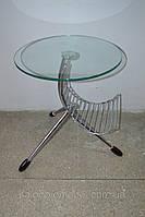 Журнальный кофейный столик Ванесса