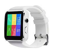Смарт-часы Smart Watch X6 White