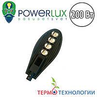 Светодиодный светильник POWERLUX 200W Platinum