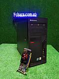 Игровой Компьютер Lenovo a55 Intel 4 ядра, 4GB ОЗУ, 500GB HDD, HD 7570 1 GB, Настроен и готов к работе!, фото 3